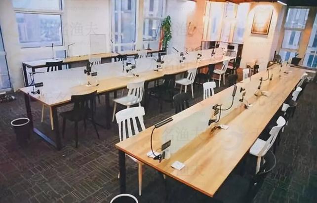 冷门项目通过创办一个考研自习室,年赚40万+  网赚项目 暴利行业 暴利项目 网赚经验 创业 互联网赚钱方式 第2张