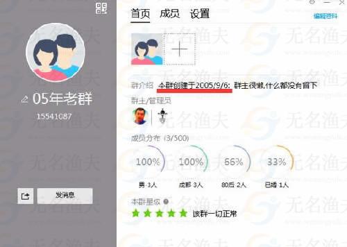 QQ群排名技术原理  第7张