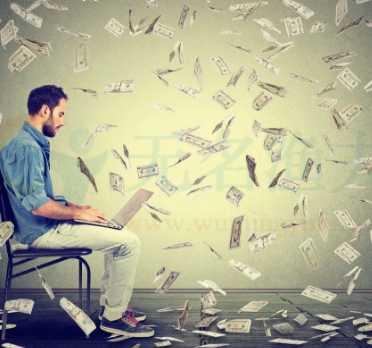 网站的8种盈利模式及网赚项目解析!