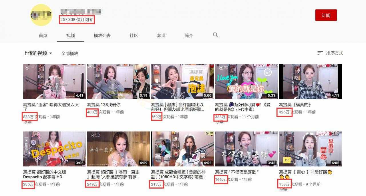 YouTobe另类赚钱的方法  第3张