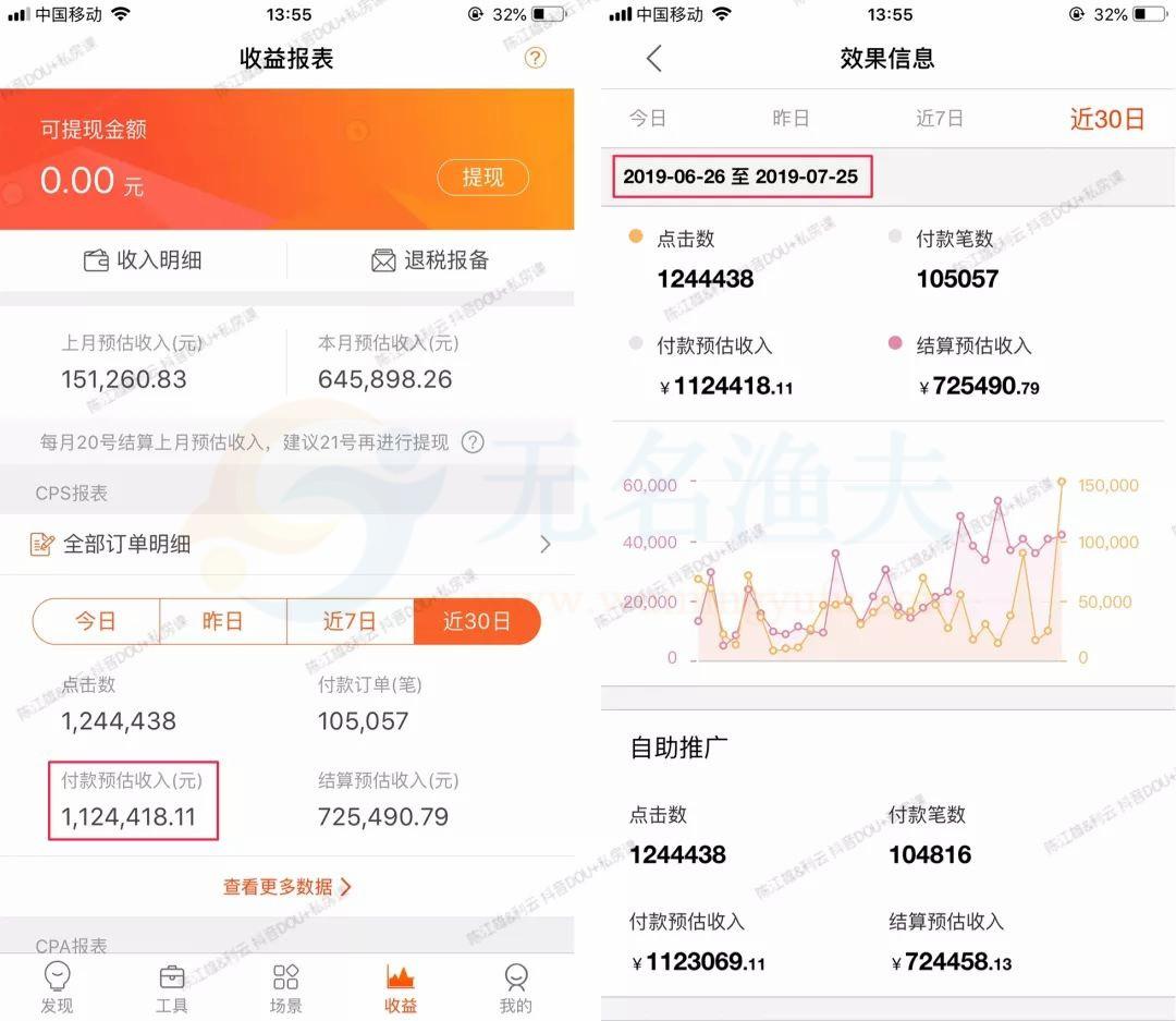 陈江雄·抖音Dou+高端私房课  利云 课程 报名 好物 抖音 第7张