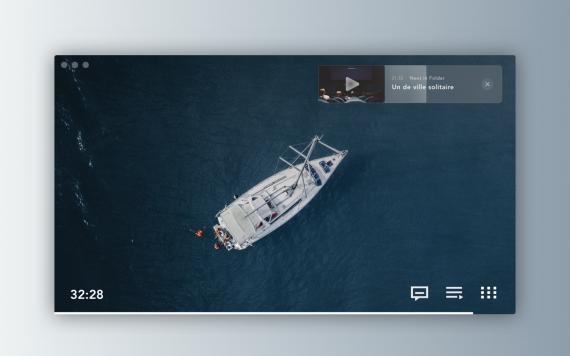 SPlayerX 4.1.7 – 射手播放器苹果版