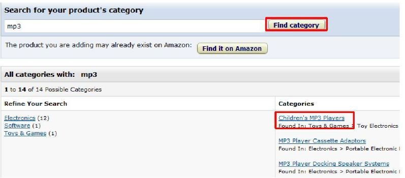如何创建Listing,如何刊登商品?  第2张
