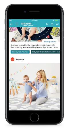 亚马逊推出Amazon Posts,社交媒体购物也要占领了?  第3张
