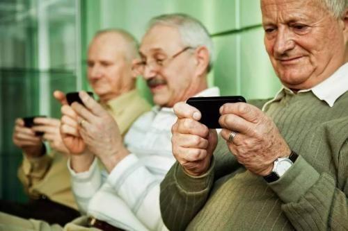 占据中老年市场,该如何入手?  第2张