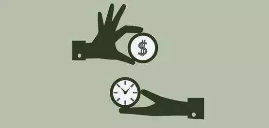 你在用什么换钱?  第2张