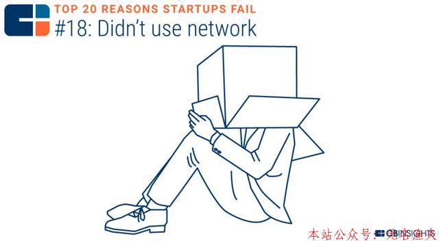 创业者必读:创业失败有20个主要原因,你自我检查了吗?  第4张