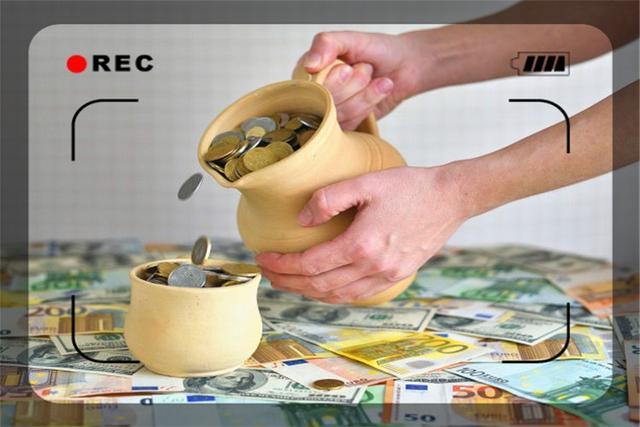 56岁的人手里有一万元,做甚么小买卖能一天收入300元?引荐一些