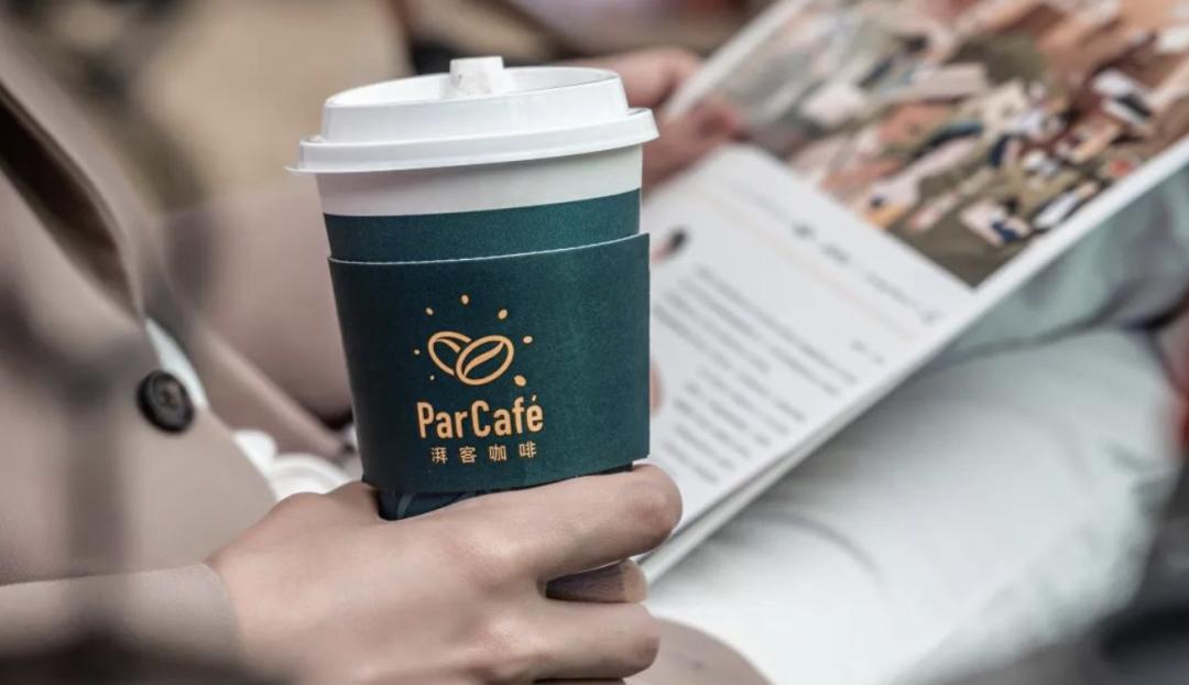 进击的便利店咖啡:延续5年翻倍增进,累计售出2亿杯!