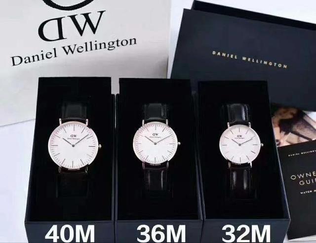 暴利,揭秘DW手表暴利项目产业链,月赚30000+  第1张