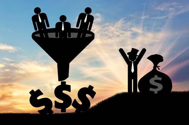 """要想赚更多的钱,不该只停留在""""赚钱思维  第3张"""