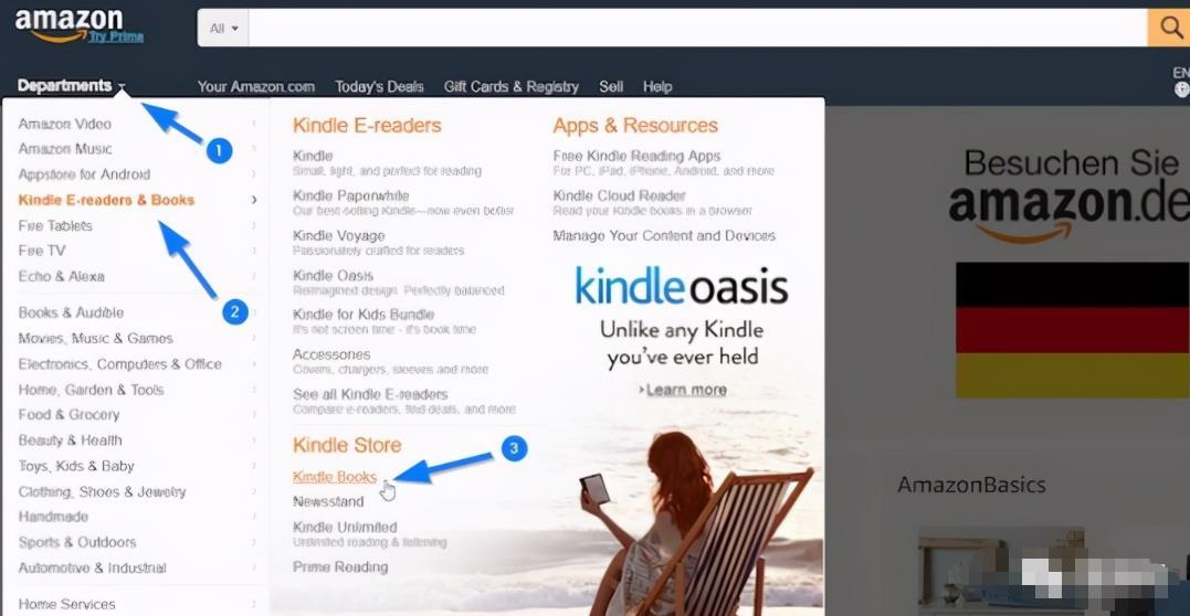 推广朋友圈,亚马逊kdp电子书项目,一个星期的时间,赚的盆满钵满  第3张